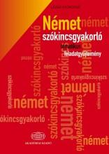 NÉMET SZÓKINCSGYAKORLÓ TEMATIKUS FELADATGYŰJTEMÉNY - Ekönyv - LÁZÁR GYÖRGYNÉ