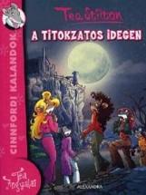 A TITOKZATOS IDEGEN - Ekönyv - STILTON, TEA