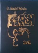 Pórázon - Ekönyv - S. Szabó István