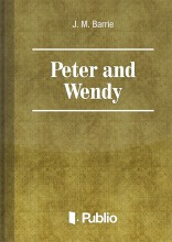 Peter and Wendy - Ebook - J. M. Barrie