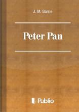 Peter Pan - Ekönyv - J. M. Barrie