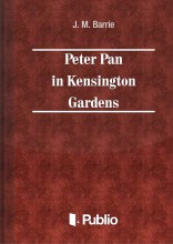 Peter Pan in Kensington Gardens - Ebook - J. M. Barrie