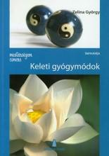 MESTERSÉGEM CÍMERE - KELETI GYÓGYMÓDOK - Ekönyv - ZELINA GYÖRGY