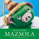 MAZSOLA - ÚJ! (2014) - Ekönyv - BÁLINT ÁGNES
