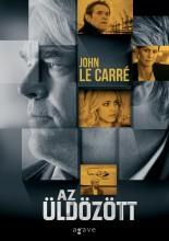 AZ ÜLDÖZÖTT (FILMES BORÍTÓ!) - Ekönyv - LE CARRÉ, JOHN