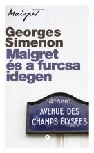 MAIGRET ÉS A FURCSA IDEGEN - Ekönyv - SIMENON, GEORGES