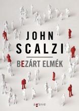 BEZÁRT ELMÉK - Ekönyv - SCALZI, JOHN