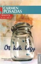 ÖT KÉK LÉGY - Ekönyv - POSADAS, CARMEN