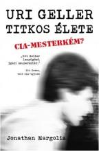 URI GELLER TITKOS ÉLETE - Ekönyv - MARGOLIS, JONATHAN