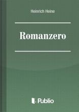 Romanzero - Ekönyv -  Heinrich Heine