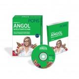 KOMPLETT ANGOL NYELVTANFOLYAM A1-A2 - MP3CD-VEL! - Ekönyv - KLETT KIADÓ