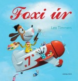 FOXI ÚR - Ekönyv - TIMMERS, LEO