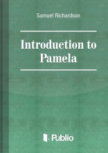 Samuel Richardson's Introduction to Pamela - Ekönyv -  Samuel Richardson
