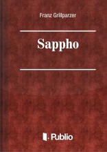Sappho - Ekönyv - Franz Grillparzer
