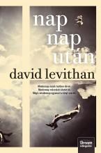 NAP NAP UTÁN - FŰZÖTT - Ekönyv - LEVITHAN, DAVID