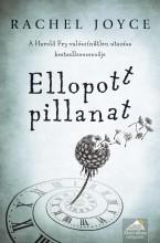 ELLOPOTT PILLANAT - Ekönyv - JOYCE, RACHEL