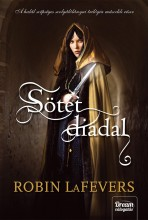 SÖTÉT DIADAL - KÖTÖTT - Ebook - LAFEVERS, ROBIN