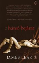 A HÁTSÓ BEJÁRAT - Ekönyv - LEAR, JAMES