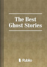 The Best Ghost Stories - Ekönyv - Various