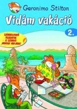 VIDÁM VAKÁCIÓ 2. - SZÓRAKOZTATÓ FELADATOK... - Ebook - STILTON, GERONIMO