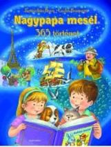 NAGYPAPA MESÉL - 365 TÖRTÉNET - Ekönyv - BOVY, JACQUELINE-BUSQUETS, CARLOS
