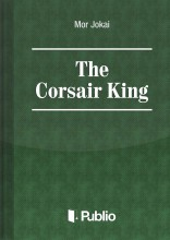 The Corsair King - Ekönyv - Mór Jókai