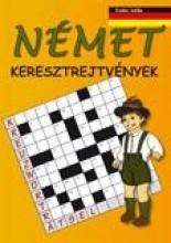 NÉMET KERESZTREJTVÉNYEK - Ekönyv - FODOR ATTILA