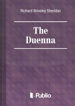 The Duenna - Ekönyv - Richard Brinsley Sheridan