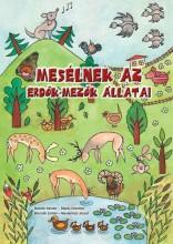 MESÉLNEK AZ ERDŐK-MEZŐK ÁLLATAI - Ekönyv - MOLNÁR SÁNDOR - BÖRCSÖK ZOLTÁN - RÉPAY D