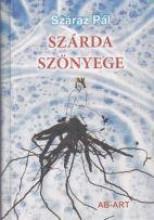 SZÁRDA SZŐNYEGE - Ekönyv - SZÁRAZ PÁL