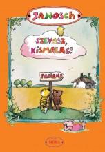 SZEVASZ, KISMALAC! - Ekönyv - JANOSCH