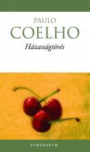 HÁZASSÁGTÖRÉS - Ekönyv - COELHO, PAULO