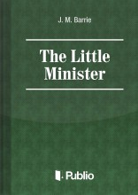 The Little Minister - Ekönyv - J. M. Barrie