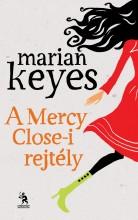 A MERCY CLOSE-I REJTÉLY - Ekönyv - KEYES, MARIAN