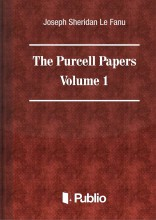 The Purcell Papers Volume I.  - Ebook - Joseph Sheridan Le Fanu
