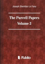 The Purcell Papers Volume III.  - Ebook - Joseph Sheridan Le Fanu