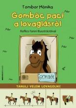 GOMBÓC PACI A LOVAGLÁSRÓL - Ekönyv - TOMBOR MÓNIKA