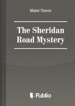 The Sheridan Road Mystery - Ekönyv - Mabel Thorne