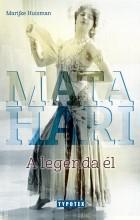MATA HARI - Ekönyv - HUISMAN, MARIJKE