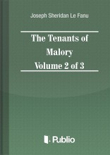 The Tenants of Malory Volume 2 of 3 - Ekönyv - Joseph Sheridan Le Fanu