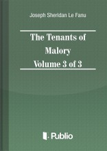 The Tenants of Malory Volume 3 of 3 - Ekönyv - Joseph Sheridan Le Fanu