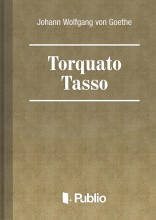 Torquato Tasso - Ekönyv - Johann Wolfgang von Goethe