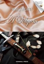 A SÓLYOM - ROMANTIKUS REGÉNYEK - - Ekönyv - MCCARTY, MONICA