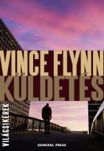 KÜLDETÉS - VILÁGSIKEREK - - Ekönyv - FLYNN, VINCE