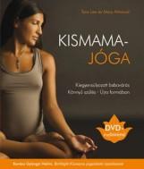 KISMAMAJÓGA - DVD-MELLÉKLETTEL - Ekönyv - LEE, TARA - ATTWOOD, MARY