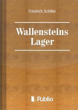 Wallensteins Lager - Ekönyv - Friedrich Schiller