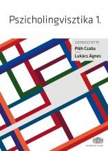 PSZICHOLINGVISZTIKA 1-2. - Ekönyv - PLÉH CSABA - LUKÁCS ÁGNES