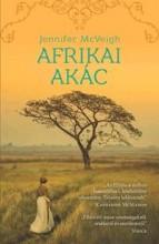 AFRIKAI AKÁC - Ekönyv - MCVEIGH, JENNIFER