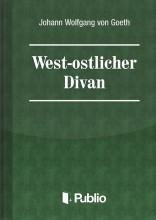 West-östlicher Divan - Ekönyv - Johann Wolfgang von Goethe
