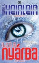AJTÓ A NYÁRBA - Ekönyv - HEINLEIN, ROBERT A.